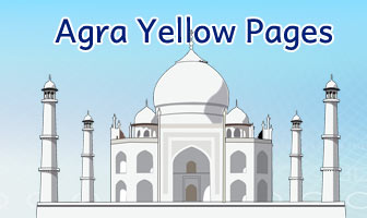 Agra Yellow Pages