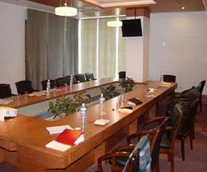 Conferences in Cambay Sapphire, Ahmedabad