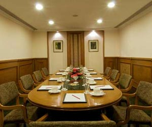 Conferences in The Gateway Hotel Ummed Ahmedabad