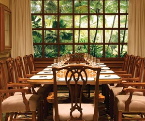 Conferences in The Oberoi Hotel, Bangalore