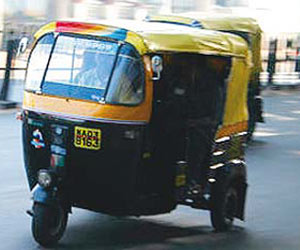 Local Transport in Bhopal