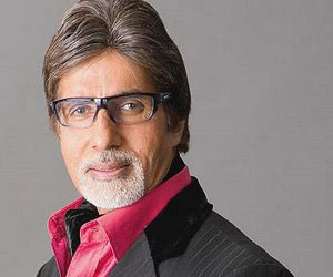 amitabh bachchan education