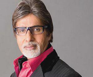 Amitabh Bachchan age