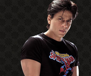 Shah Rukh Khan Biograp...