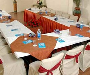 Conferences in Hotel The Piccadily, Chandigarh