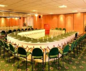 Conferences in Heritage Inn Hotel, Coimbatore
