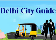 Delhi City Guide