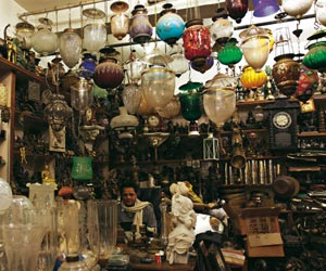 Sunder Nagar Market Sunder Nagar Shopping Market Sunder