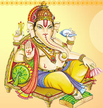 Ganesh Chaturthi India