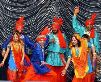 Baisakhi - Baisakhi Festival - Vaisakhi Festival India - Baisakhi ...