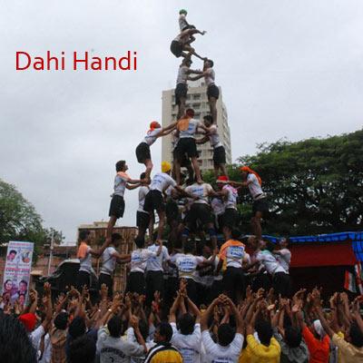 Janmashtami Dahi Handi 2019 Songs: From Chandi Ki Daal Par ...