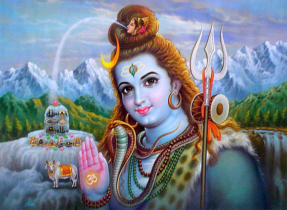 Lord Shiva Graphic Images: Shiva Photos- Lord Shiva Pictures- Shiva Photo Gallery