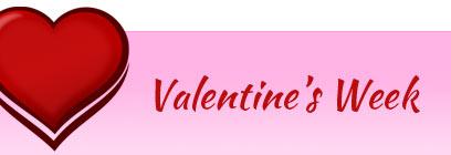 Valentine S Week 2019 Valentine Week List 2019 Dates Schedule Calendar