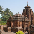 Bhubaneshwar City Guide