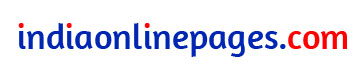 Indiaonlinepages.com Logo