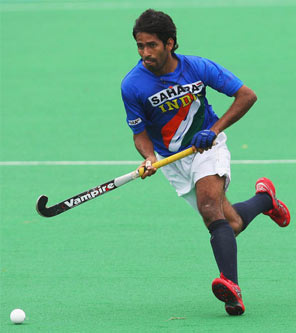 National Game of India - Hockey