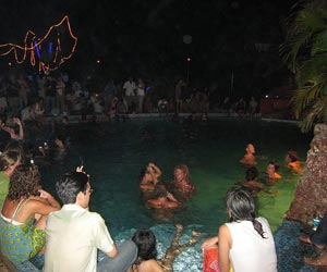 Club Cubana, Goa