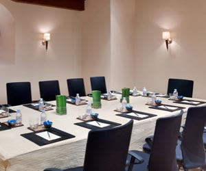 Conferences in Park Hyatt Resort and Spa, Goa