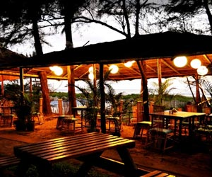 Montego Bay Restaurant, Goa