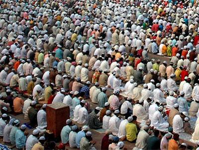 islam in uttar pradesh
