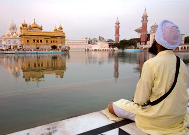 the origin of the religion of sikhism Religions of india source: the library  back to india religion table of contents sikhism began with guru nanak  is not sinful in its origin but is covered with.