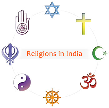 Religions In India Indian Religions Religions Of India