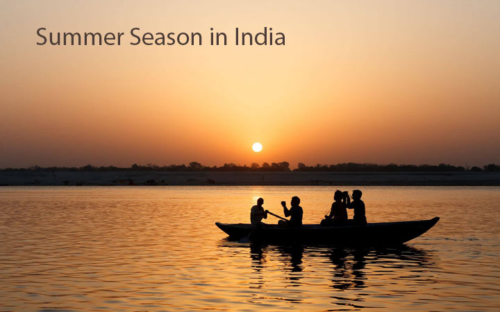 essay on spring seasons in india